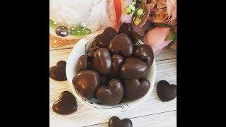 Шоколад своими руками• Домашний шоколад