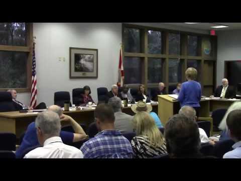 Maryvonne Devensky, Suwannee-St Johns Group, Sierra Club Florida