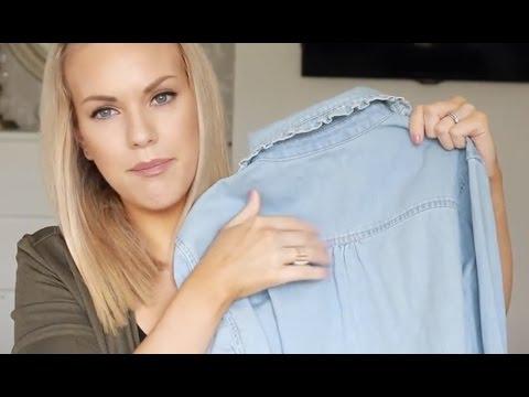M&S Women's Fashion: Liza Prideaux – Start With