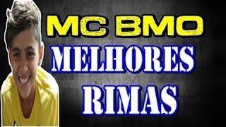 BMO - Lenda e Mestre do improviso. - Best Of Rimas
