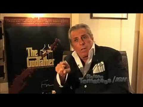 The Godfather  Gianni Russo  part 5