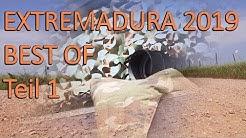 Extremadura 2019 Teil 1 - Premiere: Karlstorkino Heidelberg 30.10.2019