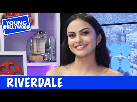 Is RIVERDALE's Camila Mendes an Archie or a Jughead?