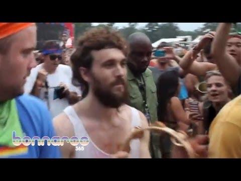 "Edward Sharpe and The Magnetic Zeros Parade   ""All Wash Out""   Bonnaroo 2013   Bonnaroo365"