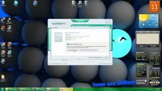Kaspersky Pure 2.0 2012 FREE