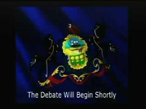 Herald-Standard Live Debate 2016-10-133