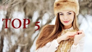 Top 5 Russian Women Stereotypes(, 2015-07-01T05:40:32.000Z)