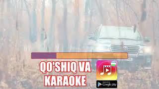 Janob Rasul Yomonsan karaoke