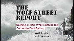Nothing's Fixed: What's Behind the Corporate Debt Bailout