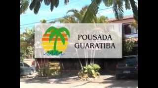 Pousada Guaratiba - Conforto e aconchego em Prado - Bahia - Mania de Tratar Bem