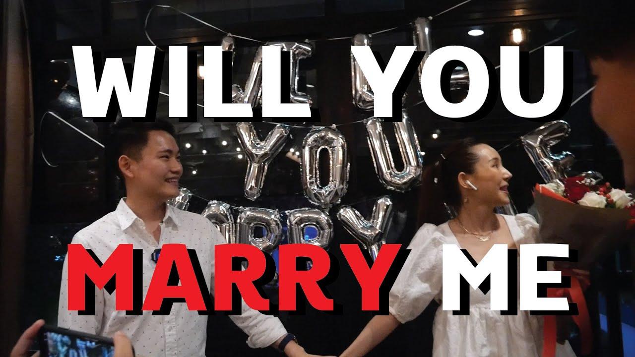 ทำไมถึงต้องแต่งงาน ? อยากรู้ดูคลิปนี้!!