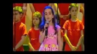 Filipa Róias - Sonhar a Brincar (Gala Regional Caravela d