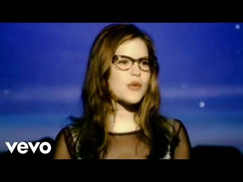 Lisa Loeb & Nine Stories - Do You Sleep? (Official Video)