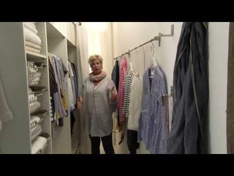 гардеробы системы в спальню