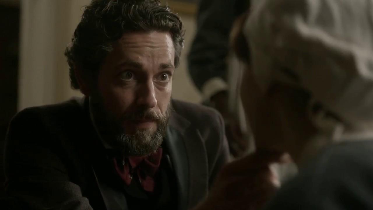 Download Zachary Levi - Alias Grace 1x5 (2017)