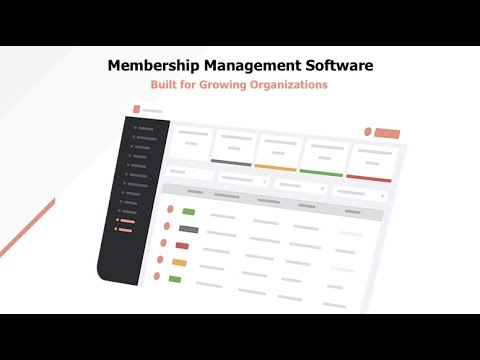Join It - Membership Management - On-demand Demo