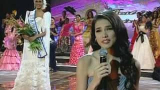 Binibining Pilipinas 2010 Opening