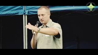 Boh je živý a uzdravuje aj dnes - Martin Fusek
