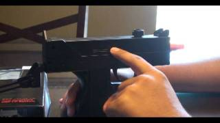 Double Eagle Spring Mac11 Review