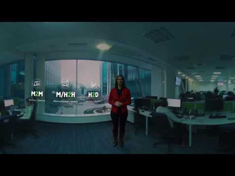 NCR Serbia Service Operations Center 360 Experience - Telco