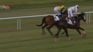 Vidéo de la course PMU PRIX DE LA MER