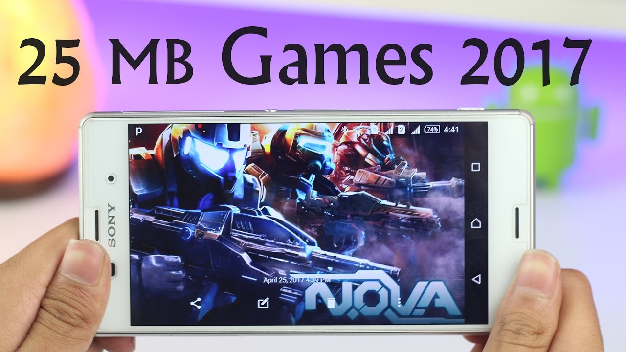 Top 20 best android games under 10mb mrguider.