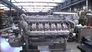 Isotta Fraschini Motori (English)