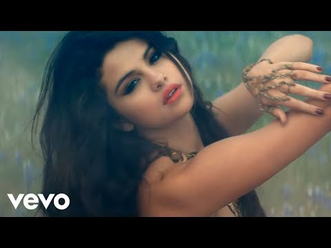 Selena Gomez - Come & Get It (Official Music Video)
