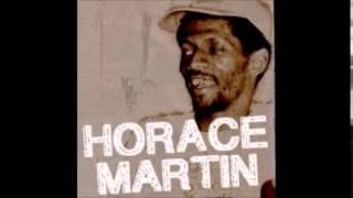 Horace Martin - Positive Vibes