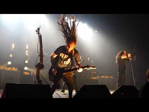 Korn South Side 2k15 Dallas 2nd