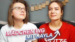Mädchen WG in Italien mit KAYLA | #11