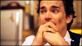 Neal Caffrey || Behind Blue Eyes