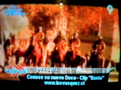 LOS VASQUEZ DOCU-CLIP