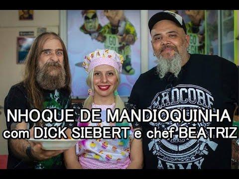 Nhoque vegano com Dick e chef Beatriz|...