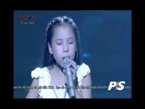 Võ Thị Thu Hà - Cây Vĩ Cầm - The Voice Kids 2013