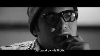 CONS SPACE 003 PARIS - L'Amour Supreme interview