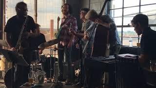 Buddy Honeycutt Jazz Sunday at LDOA