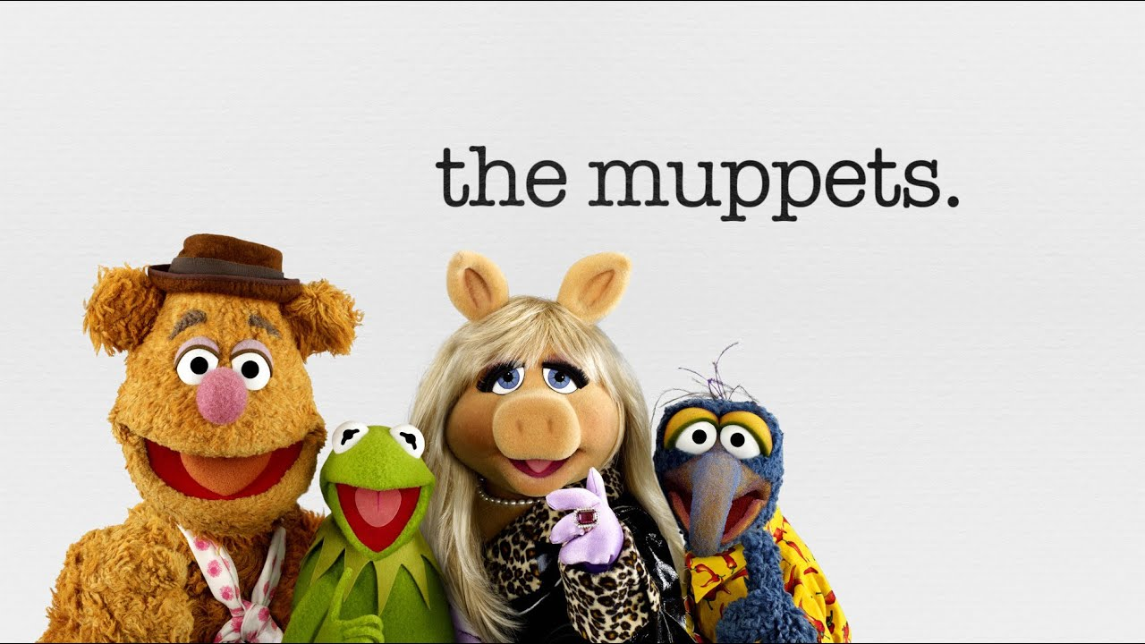 The Muppets Banner