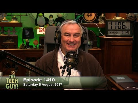 Leo Laporte - The Tech Guy: 1410