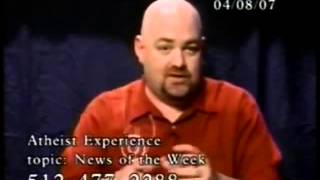 Is Intuition Real? - Atheist Experience 495