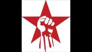 Röda Stjärnan - Sången om Reaktionen [Hög Kvalitet]