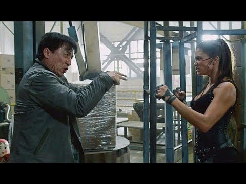2018 Chinese New Comedy Action Movie Action Films Youtube