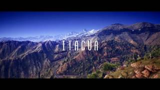 Tom clancy's ghost recon wildlands :Itacua