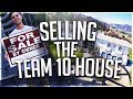 I PUT JAKE PAUL'S HOUSE UP FOR SALE (ALMOST GOT ARRESTED)