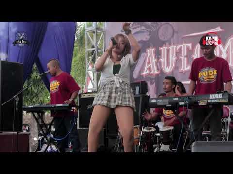 CACA LOLIPOP - GOYANG DUA JARI (REMIX) - PUTRA DEWA KLATEN LIVE AUTOMOTIVE DAY