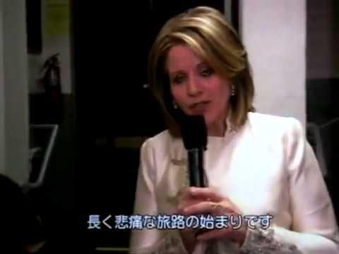 0437 Renée Fleming interviews James Levine -  Opening -  Simon Boccanegra 1/12
