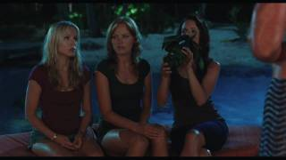 Couples Retreat / clip Waterfall