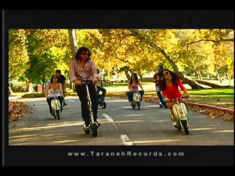 Mansour-Dooneh Dooneh(Official Music Video)