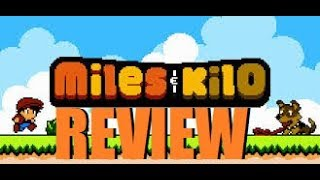 Miles and Kilo Switch Review