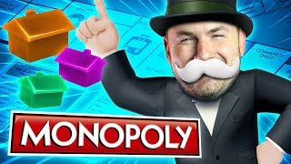 MONOPOLY MADNESS RETURNS! w/Sips #1